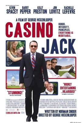 政客杰克( 2010 )
