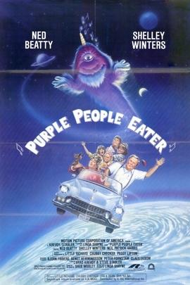 摇滚紫精灵( 1988 )