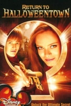 女巫一族4:魔法之钥( 2006 )