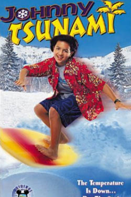 冲浪小子( 1999 )
