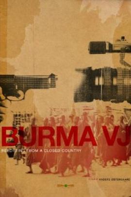 缅甸起义:看不到的真相