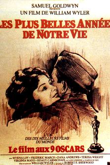 黄金时代/The Best Years of Our Lives(1946)
