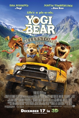 瑜伽熊( 2010 )