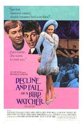 观鸟者的衰落与瓦解( 1968 )