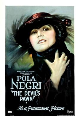 魔鬼的人质( 1918 )