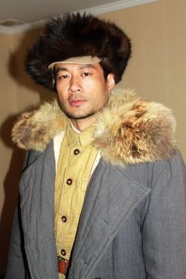 旋风司令韩先楚( 2011 )