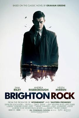 布赖顿硬糖( 2010 )