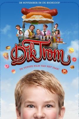 Dik Trom( 2010 )