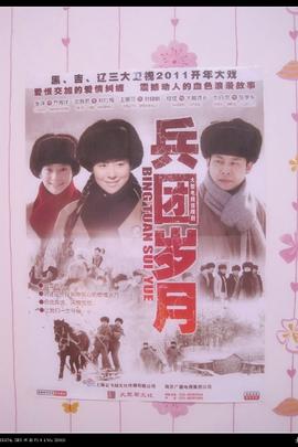 兵团岁月( 2010 )