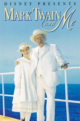 马克·吐温与我( 1991 )