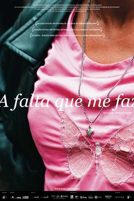 A Falta Que Me Faz( 2009 )