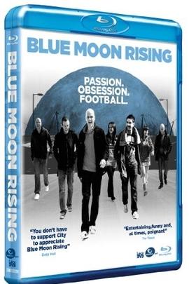 蓝月亮升起( 2010 )