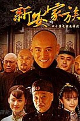 新安家族( 2010 )