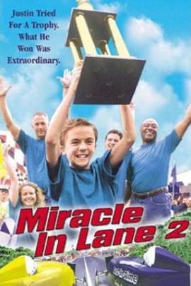 第二街的奇迹( 2000 )