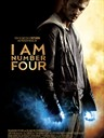 关键第4号 I Am Number Four(2011)