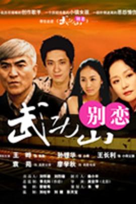 武功山别恋( 2010 )
