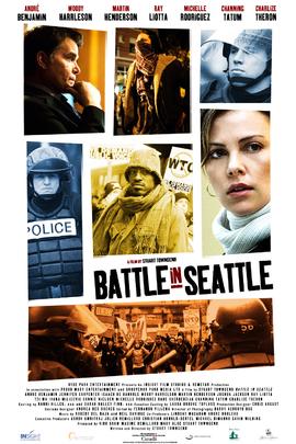 西雅图之战( 2007 )