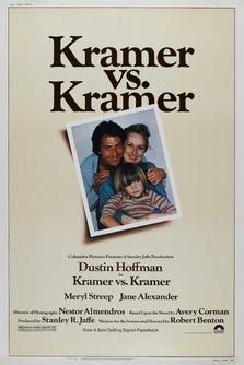克莱默夫妇/Kramer vs. Kramer(1979)