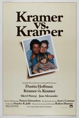 克莱默夫妇( 1979 )