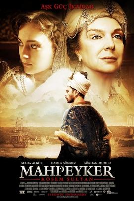 Mahpeyker - Kösem Sultan