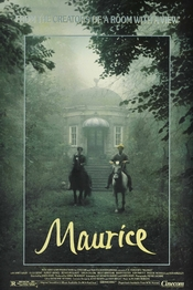 墨利斯的情人/Maurice(1987)