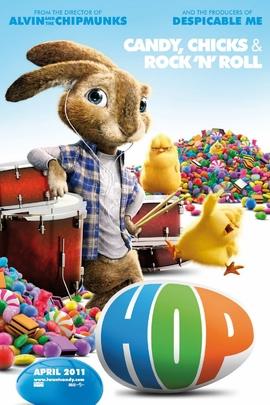 拯救小兔( 2011 )