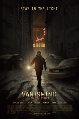 消失在第七街( 2010 )