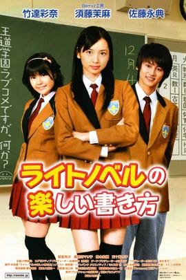开开心心写小说( 2010 )
