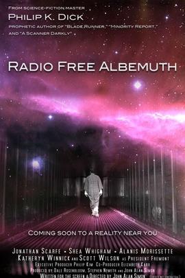 艾伯姆斯自由电台( 2010 )