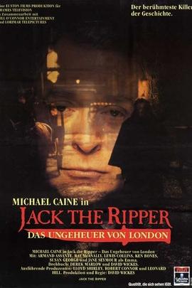 开膛手杰克( 1988 )