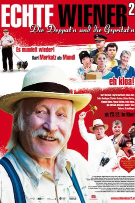 真正的维也纳2( 2010 )