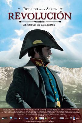 圣马丁:穿越安第斯山脉( 2010 )