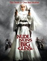 霹雳修女/Nude nuns with big guns(2010)