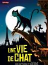 猫的生活 Une vie de chat(2010)