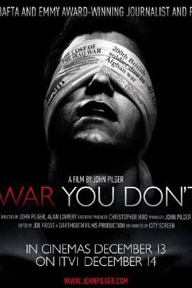 看不见的战争( 2010 )