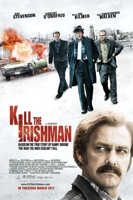 杀死这个爱尔兰人( 2011 )