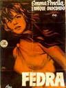 菲德拉,魔鬼的女儿