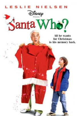 圣诞老人失忆了( 2000 )
