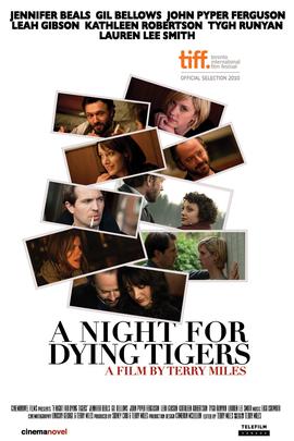 垂死老虎的一夜( 2010 )