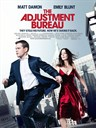 命运规划局/The adjustment bureau(2011)