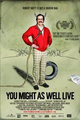 你有可能活着( 2009 )