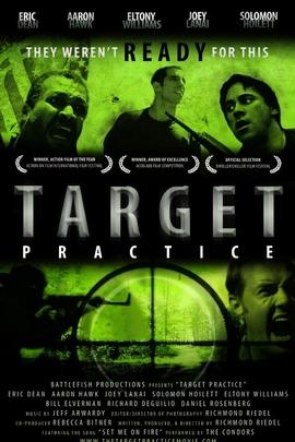 射击练习( 2008 )