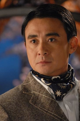 赵丹( 2009 )