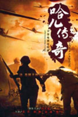 哈儿传奇( 2009 )