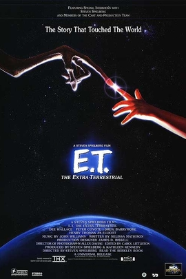 外星人E.T.