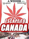 逃往加拿大