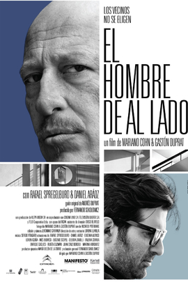 隔壁的男人( 2009 )