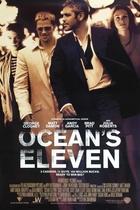 十一罗汉/Ocean's Eleven (2001)