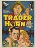 大探险/Trader Horn(1931)