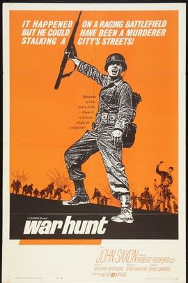 猎战( 1962 )